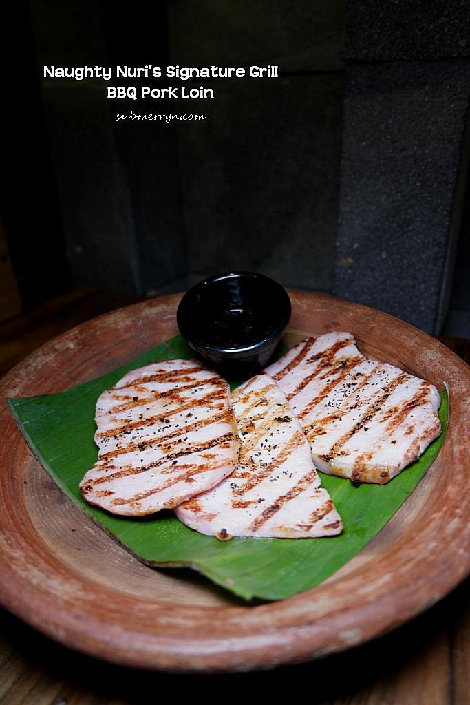 Naughty Nuri Signature Grill Pork Loin