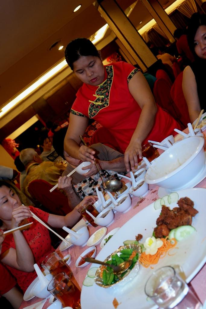 Regent Restaurant Seremban