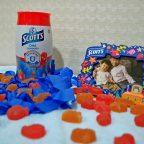 Scotts DHA Gummies