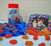 Scotts DHA Gummies