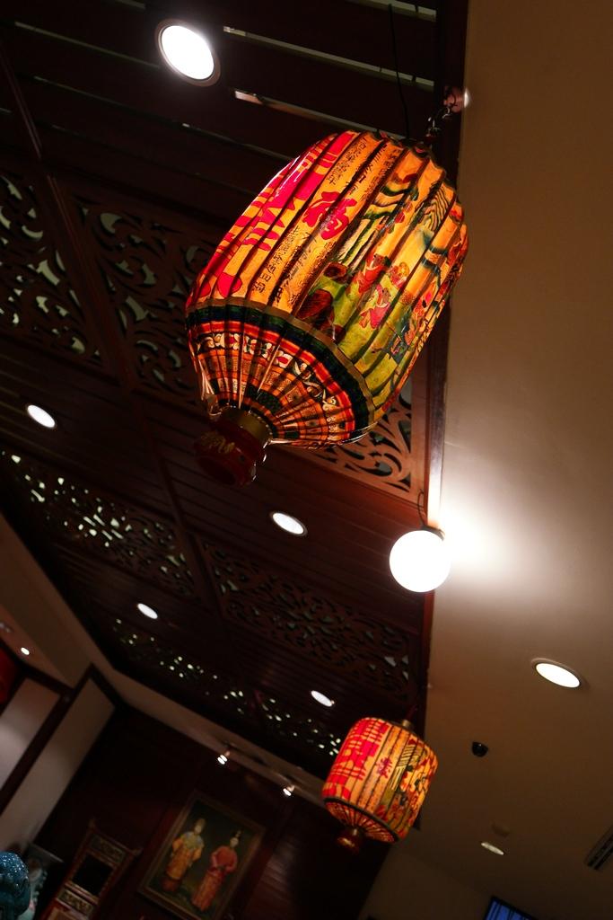 Seri Nyonya Equatorial Melaka antique decor