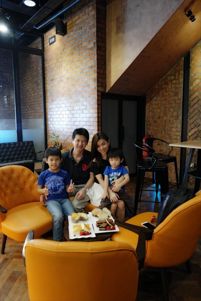 Yeast Pastry House Kota Laksamana Melaka