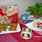 Casahana mooncakes 1