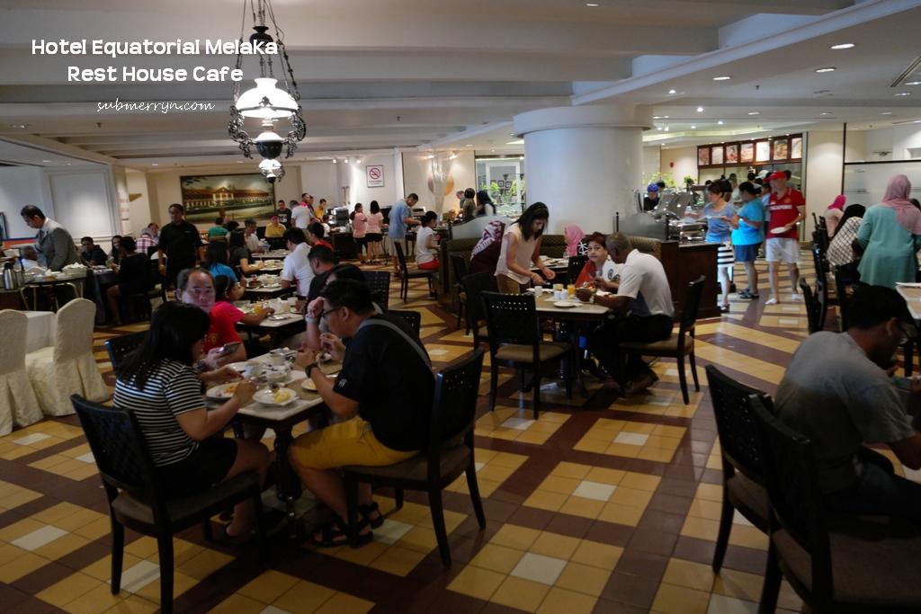 rest house cafe