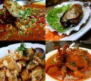 wellcome seafood restaurant sunway mentari park