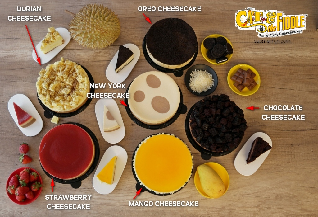 cat-and-the-fiddle-cheesecakes-flavours-in-malaysia