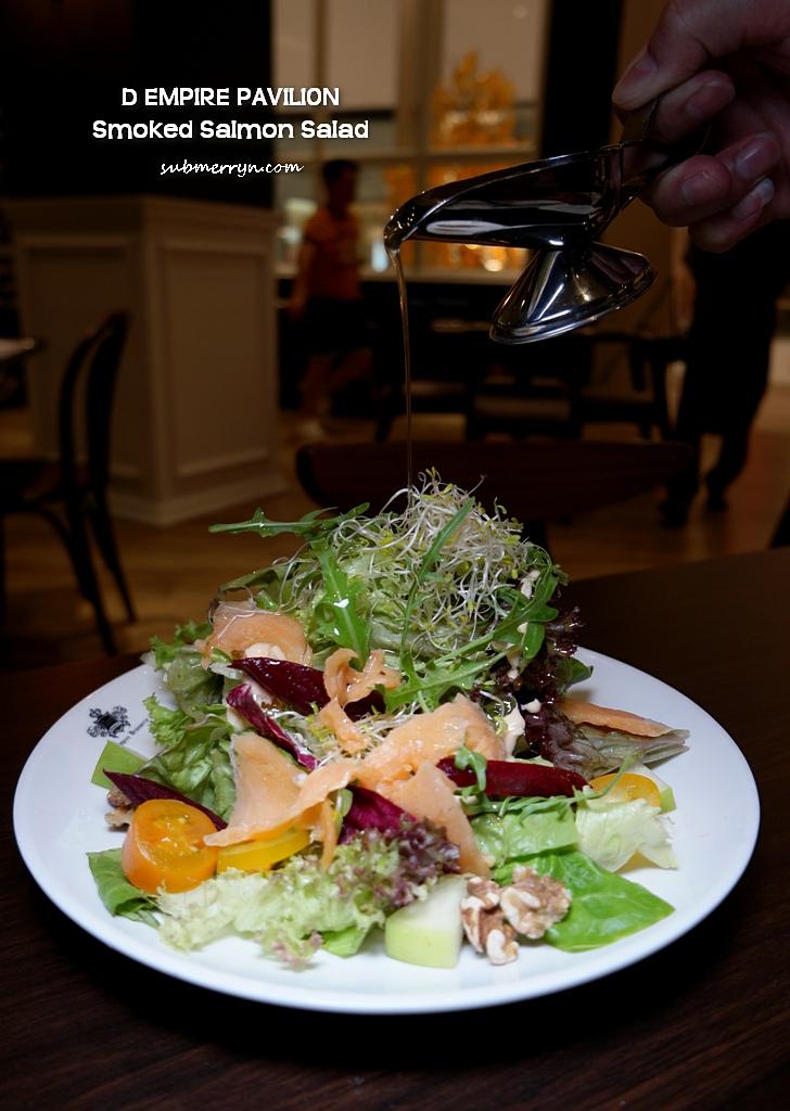 d-empire-cuisine-pavilion-smoked-salmon-salad
