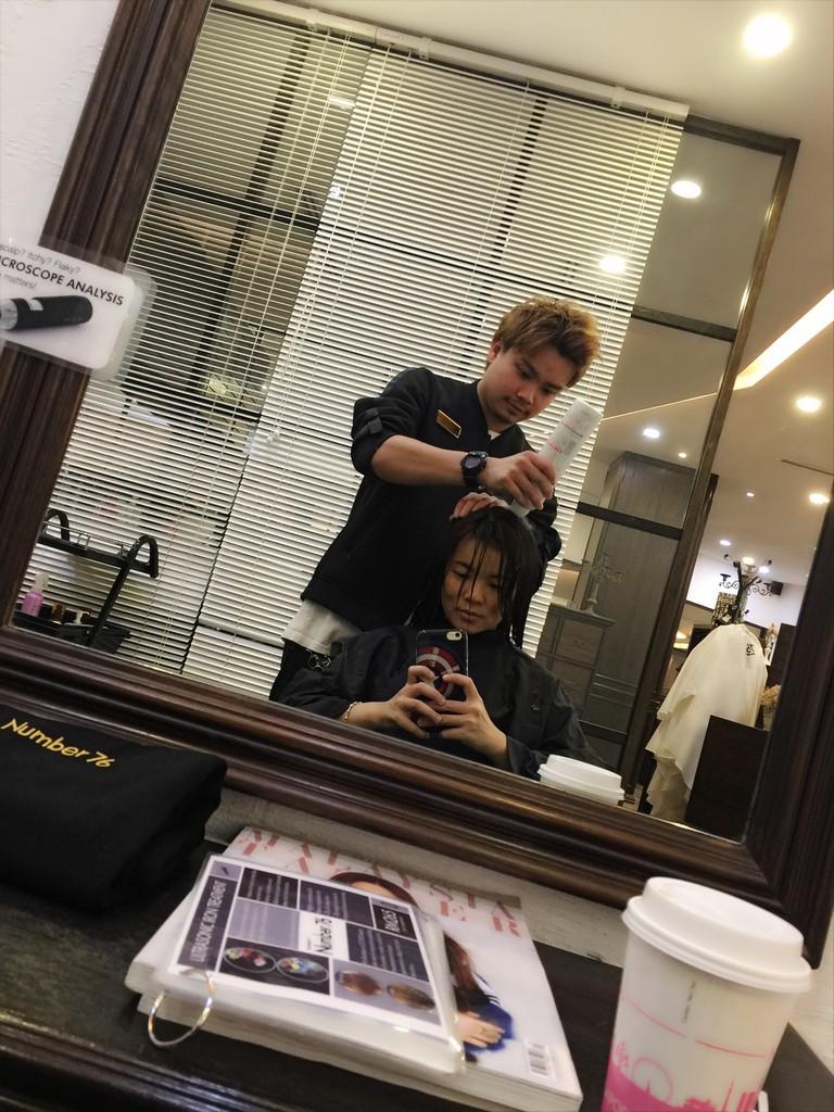 number-76-hair-cut