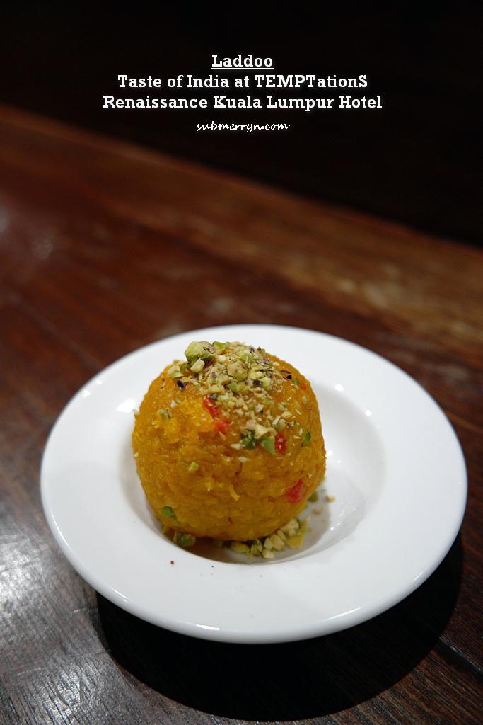 laddoo-taste-of-india-renaissance-kl
