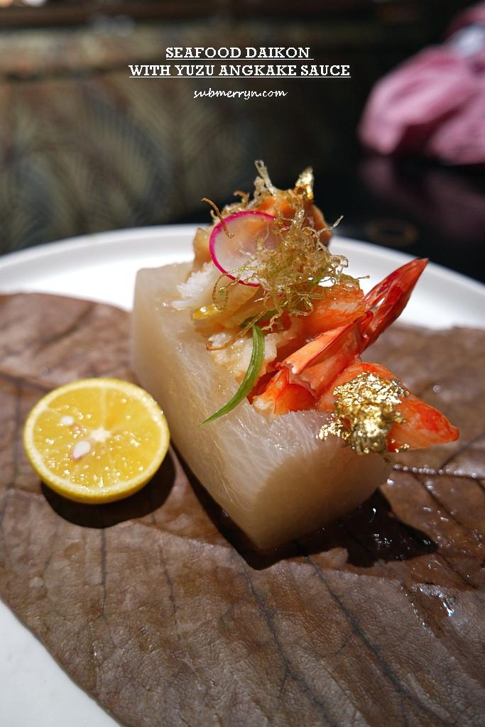 seafood-daikon