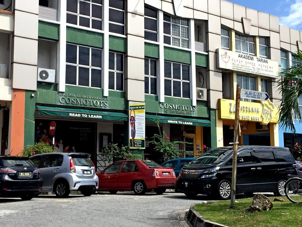 cosmotots-subang-jaya-location