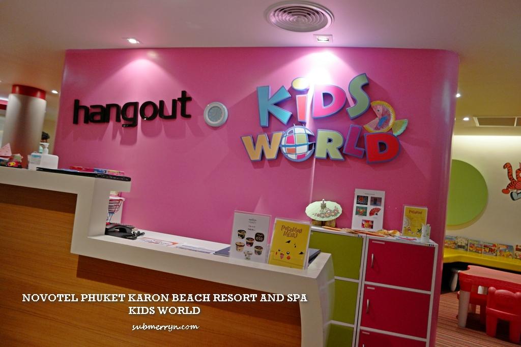 novotel-karon-kids-world