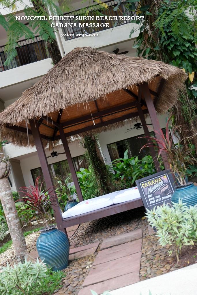 cabana-massage