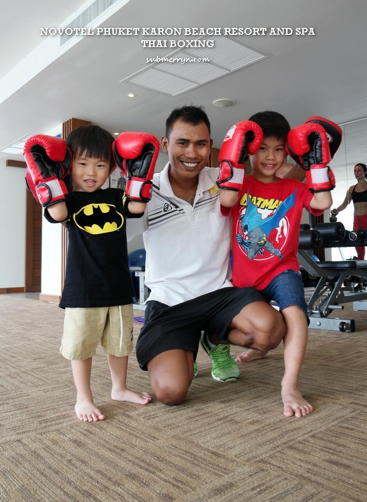 thai-boxing