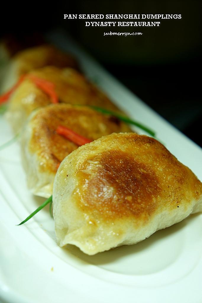 Dynasty Restaurant @ Renaissance Kuala Lumpur Hotel: The ...