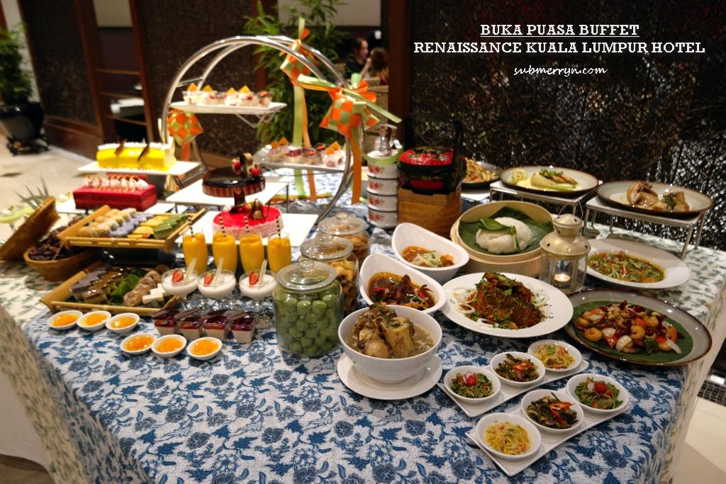 Magnificent Buka Puasa Buffet 2017 Renaissance Kuala Lumpur Hotel Interior Design Ideas Tzicisoteloinfo