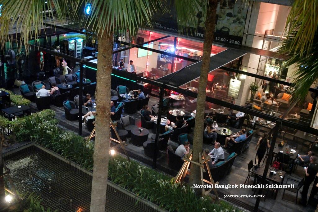 Kid Friendly Hotel Novotel Bangkok Ploenchit Sukhumvit