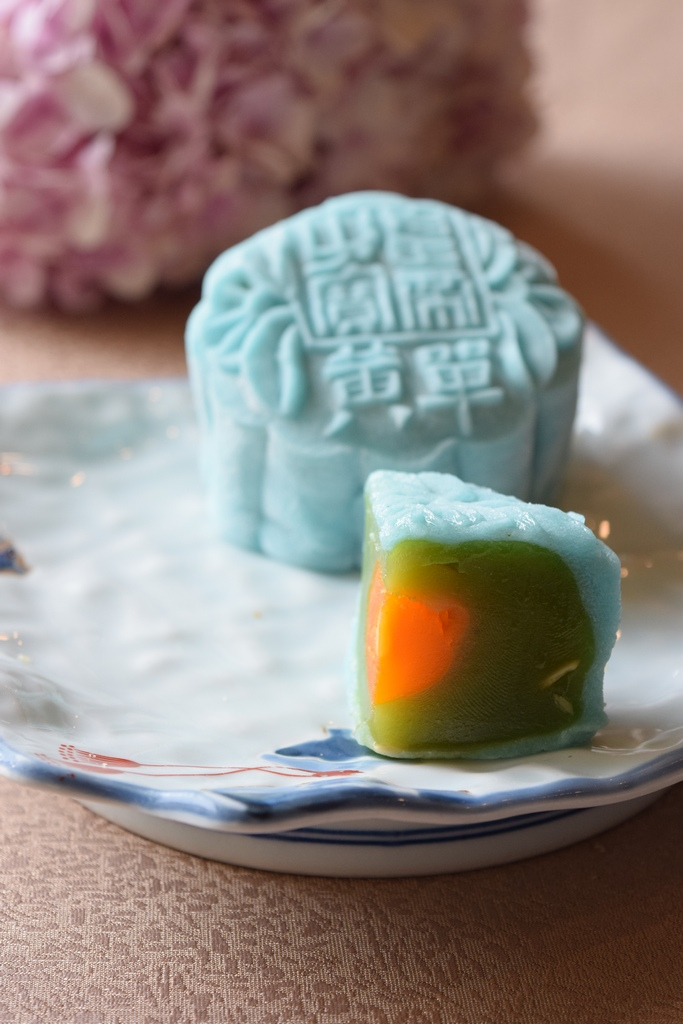 Mooncake Preview Dorsett Grand Subang Home Is Where My Heart Is