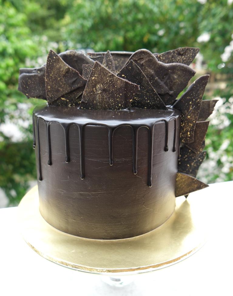 Ennoble Cake
